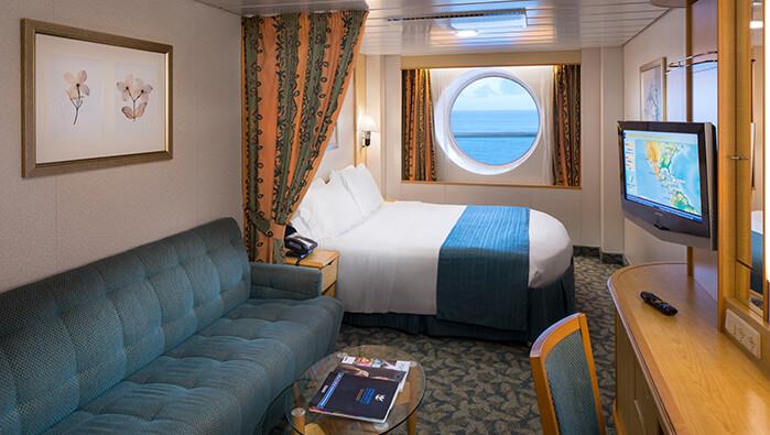 Shipsomnia Cabin Info
