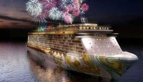 Shipsomnia's New Voyage Is More Than A Festival Cruise